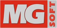 MG-SOFT Corporation Logo